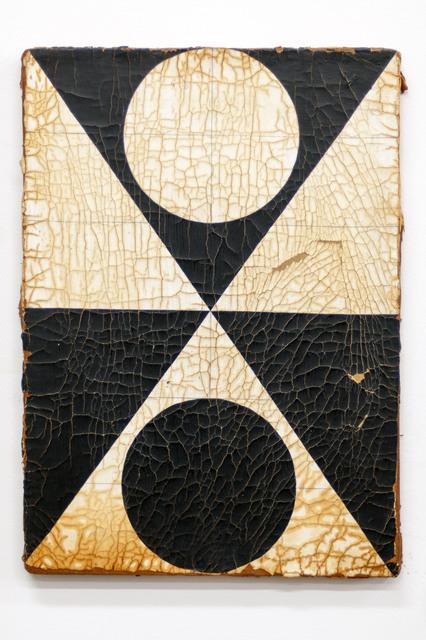 , 'Pirmin Wunderli,' 2016, PRAZ-DELAVALLADE