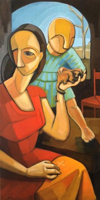 , 'Still a boy ,' 2014, Wentworth Galleries