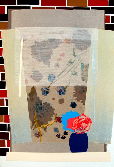 , 'Objects For Still Life With Window,' 2013, Manneken Press