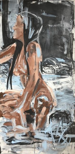 , 'Sexy wetness ,' 2018, Gallery Mariam
