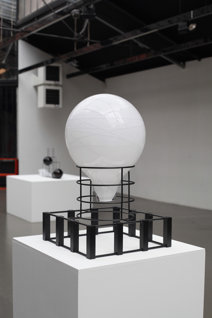, 'Totipotent Architecture - Temple with Tower,' 2009-2013, Jane Lombard Gallery