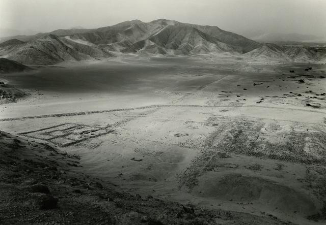 , 'Taukachi-Konkan, Casma Valley,' 1994, Deborah Bell Photographs