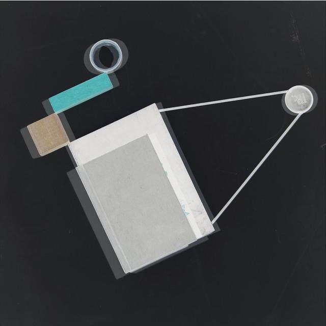 , 'Alberto 3,' 2014, Spotte Art