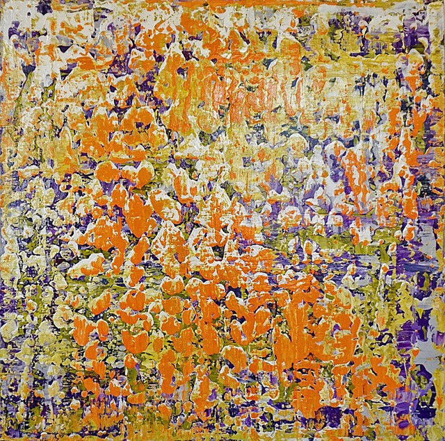Khalilah Birdsong, 'Into the Fallows', 2017, HATHAWAY | Contemporary Gallery