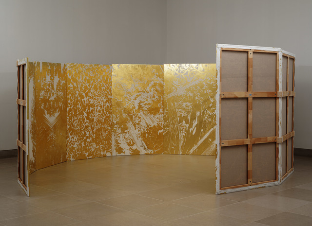 , 'and still this,' 2005-2008, Hammer Museum