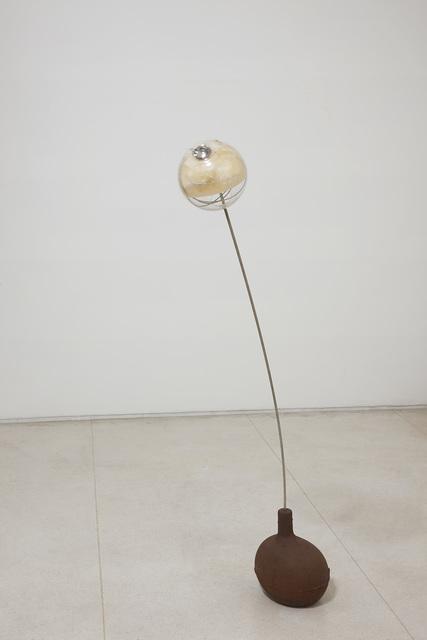 , 'Olho do ET,' 2005, Galeria Millan