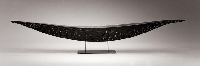 Julie Girardini, 'Celestial Navigation II', Zenith Gallery