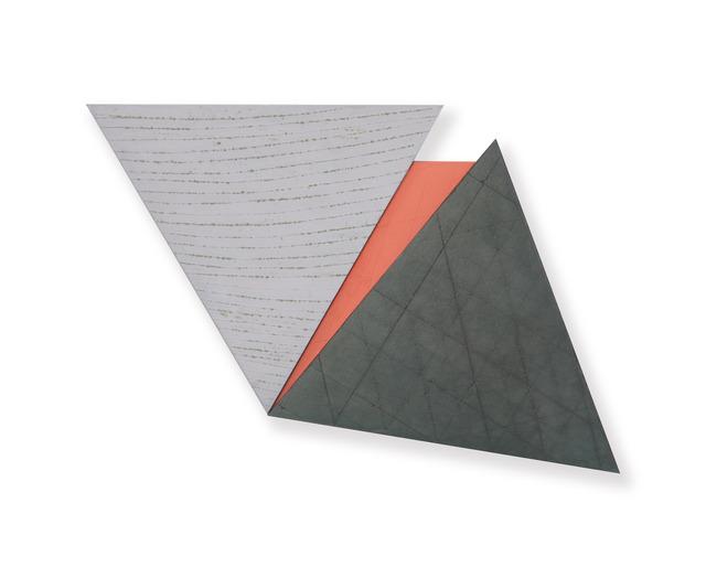 , 'Paradigm #1,' 2013, FRED.GIAMPIETRO Gallery