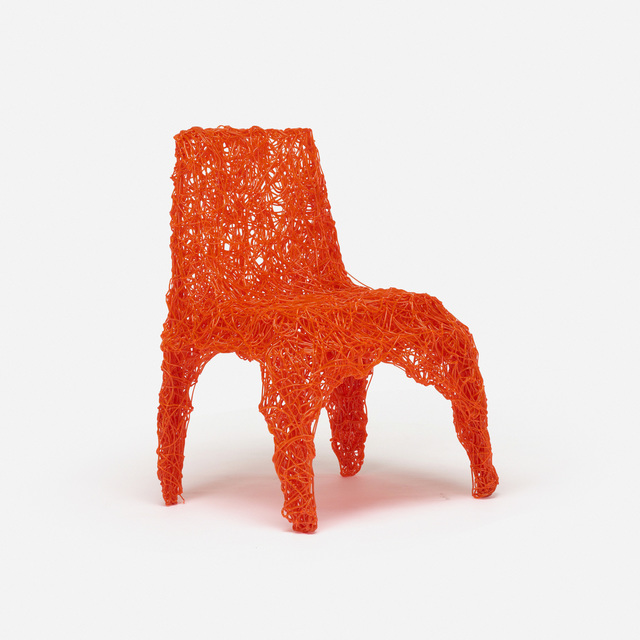 Tom Dixon, 'Extruded chair', 2007, Wright