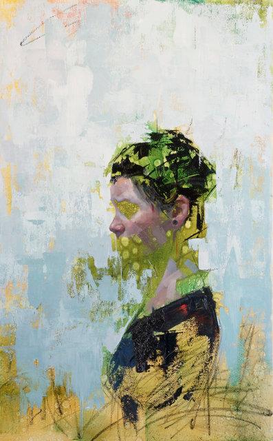 , 'Imprint No. 17,' 2015, Hashimoto Contemporary