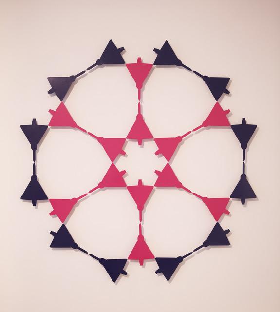 , 'Mirage IV,' 2011, Sabrina Amrani