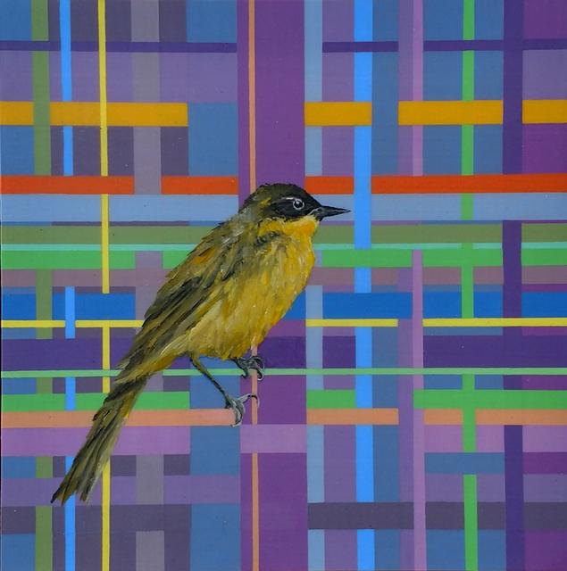 , 'Limited Repertoire,' 2013, Michael Warren Contemporary