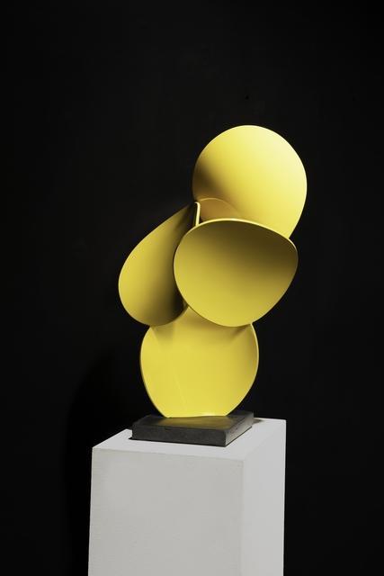 , 'a x b #3,' , JoAnne Artman Gallery