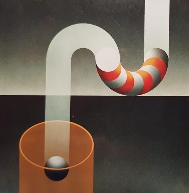 Julio Le Parc, 'Modulation 1073', 2002, Galleria Ferrari