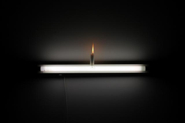 , 'Untitled (Licht),' 2015, Christine Park Gallery