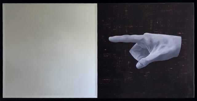 Kaan Saatçi, 'You...', 2019, Ekavart Gallery