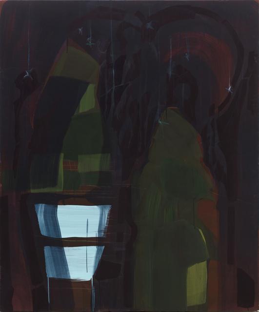 , 'Versteck Spielen ,' 2017, Galleri Bo Bjerggaard