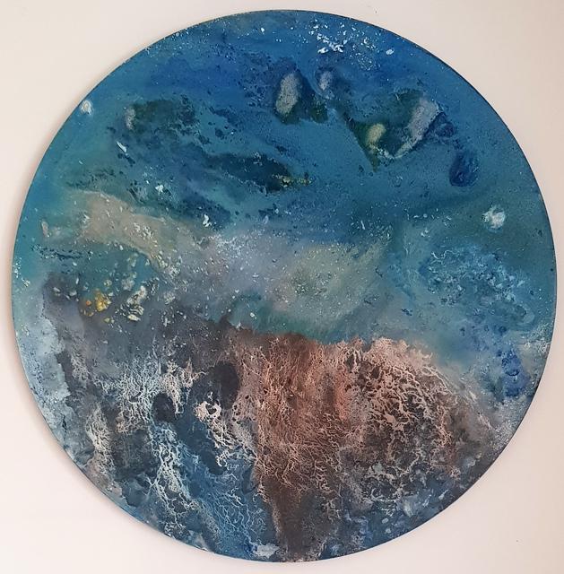 , 'Geo,' 2018, CAMA Gallery