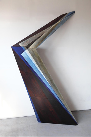 , 'ROBLE 200 XXI,' 2016, Corkin Gallery