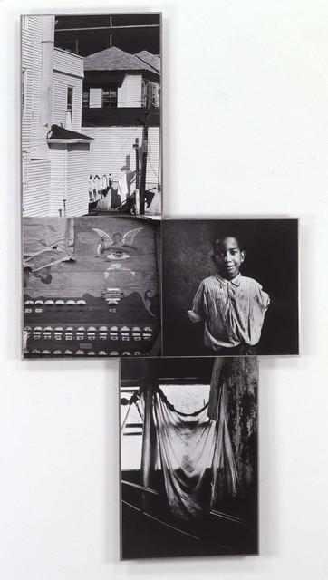 Robert Rauschenberg, 'Photem Series I #12', 1981, Robert Rauschenberg Foundation