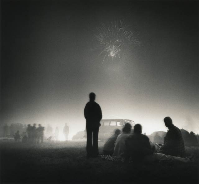 , 'Fourth of July, California Coast,' 2001, Photography West Gallery