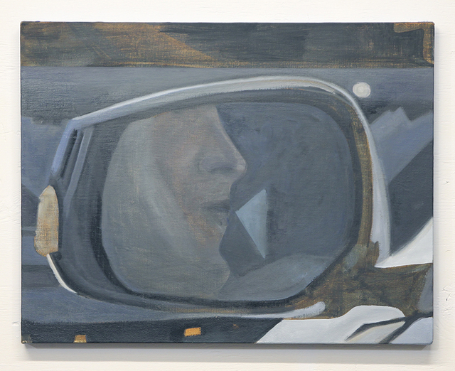 Benjamin Horns, 'Driver 2', 2019, A+ Contemporary