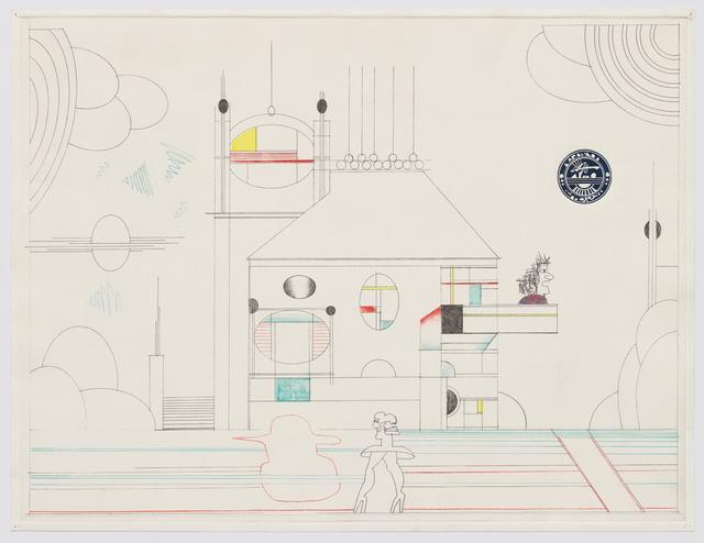 , 'Untitled,' , Senior & Shopmaker Gallery