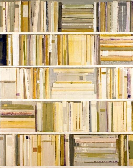, 'Alexandria,' 2004, Madelyn Jordon Fine Art
