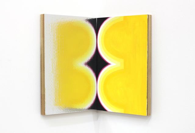 , 'Narcissus,' 2012, Nina Johnson