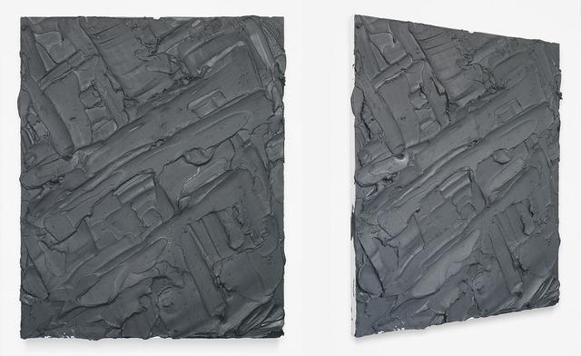 , 'Dark Mars Gray 2,' 2014, Jeff Lincoln Art+Design
