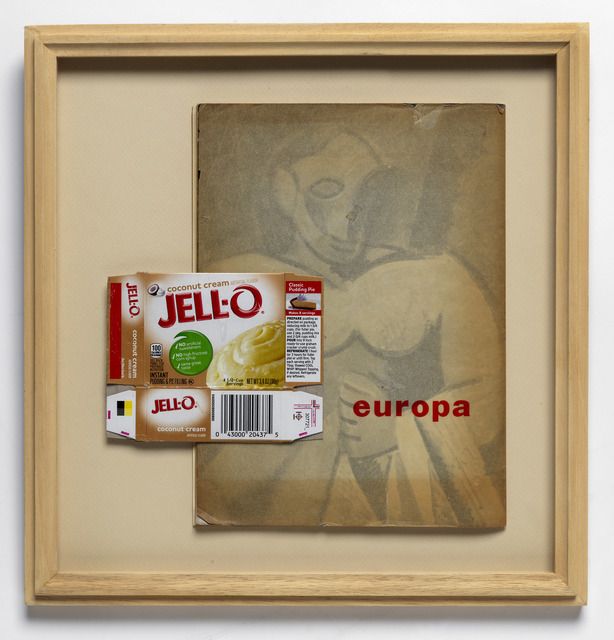 Hilarius Hofstede, 'Yell Eau Europa!', 2018, The Merchant House