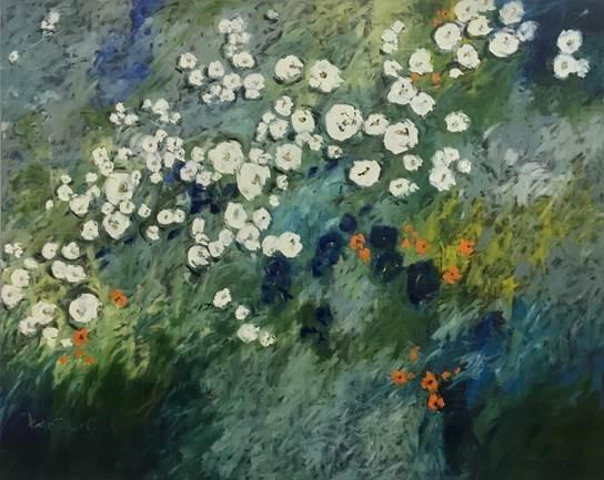 , 'Crazy For You,' , ÆRENA Galleries and Gardens