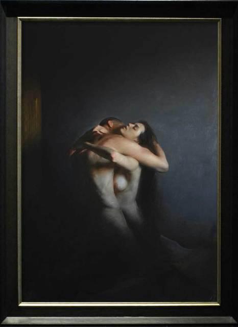, 'Couple,' 2015, ARCADIA CONTEMPORARY