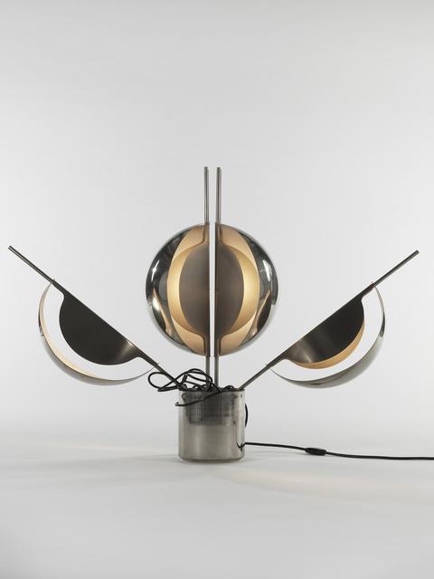 , 'Flower Lamp,' 1970, Demisch Danant