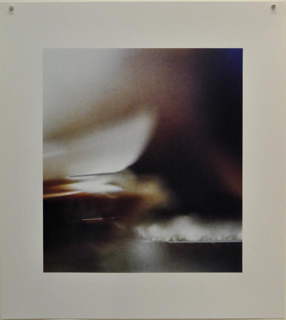 , 'Blätter / Sterne,' 2016, Van der Mieden Gallery