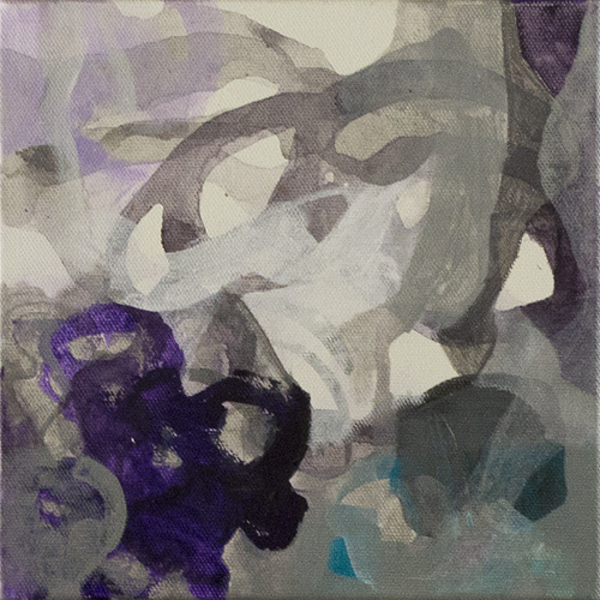 , 'Intertwine,' 2016, David Barnett Gallery