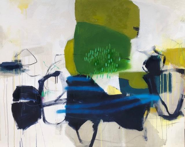 , 'Dunstan,' 2018, A Gallery