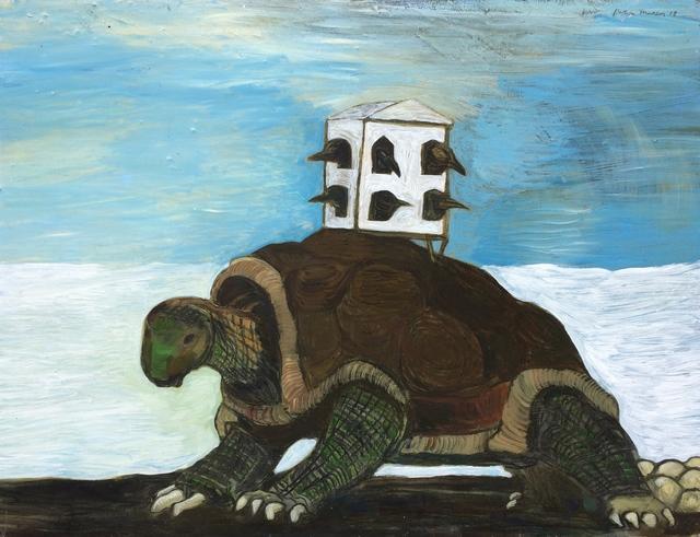 Paton Miller, 'Tortoise', unknown, Sara Nightingale Gallery
