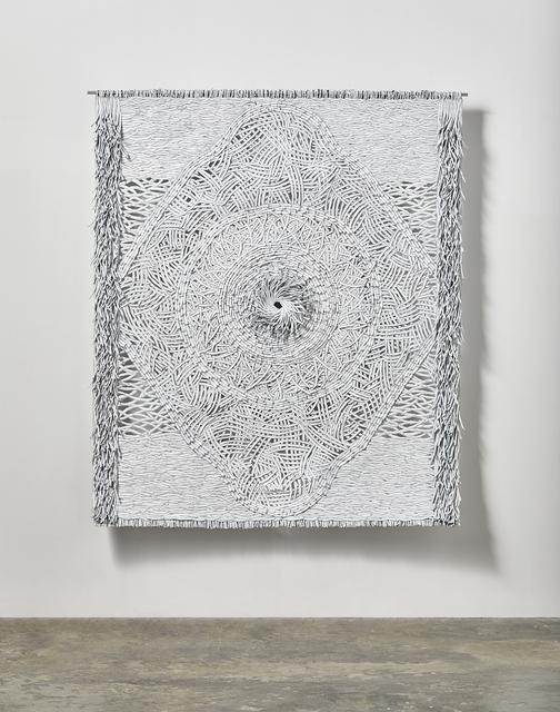 bianca severijns, 'Paper Carpet Acco', 2018, Meijler Art