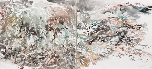, 'Living Under the Reign of Logic,' 2012, Miller White Fine Arts