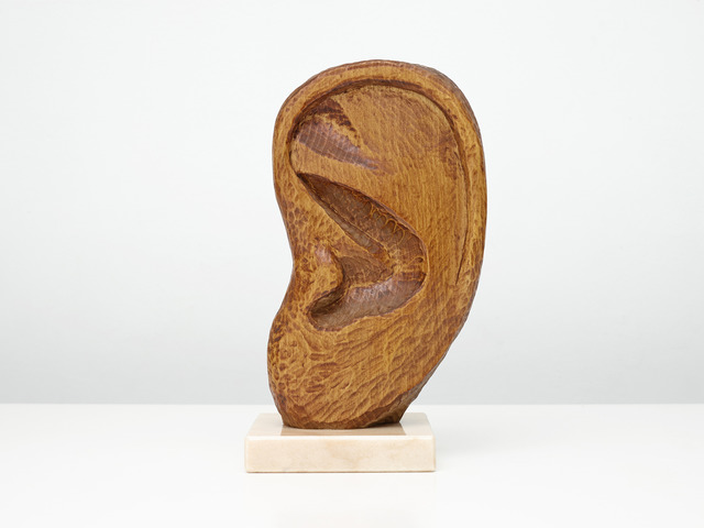, 'Big Ear,' 2013, Christian Andersen