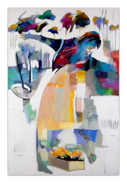 , 'My Special Day,' 2017, Avran Fine Art