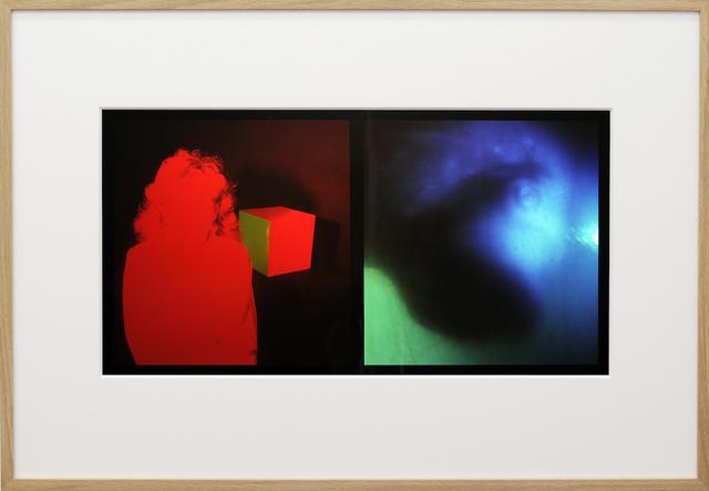 , 'Despite Intensions (83DPT21),' 1983, Pedro Alfacinha