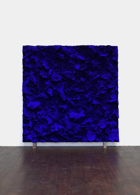 Juri Markkula, 'IKB Ground I', 2019, Galerie Ora-Ora