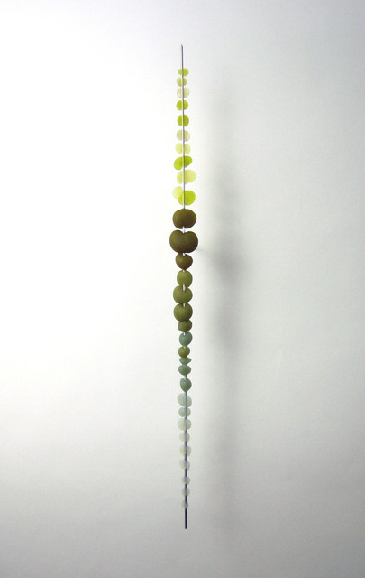 , 'Elemental 10,' 2015, Seager Gray Gallery