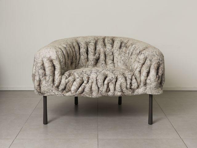 Ayala Serfaty, 'Kuramura I Armchair', 2015, Maison Gerard
