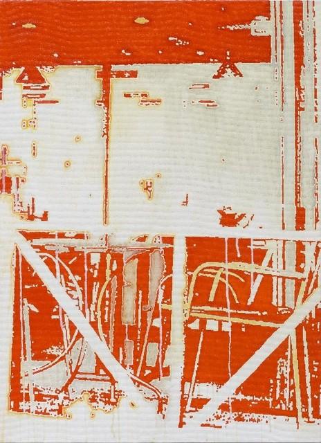 , 'non-lieu,' 2013, Gallery Skape
