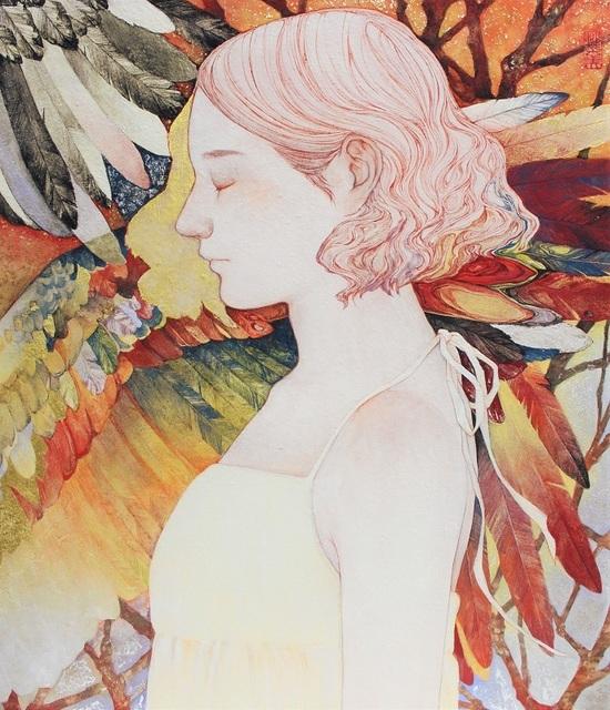 , 'The Wind Of Heaven,' 2019, SEIZAN Gallery
