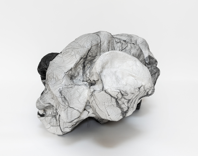 , 'Atlas Aéroplis - Volume V,' 2018, The Merchant House
