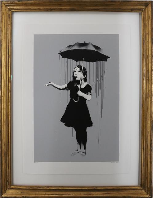 , 'Nola Grey signed,' 2008, Galerie Kronsbein